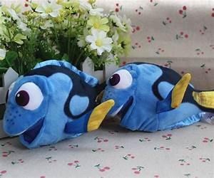 Findet Nemo Kostüm Baby : online kaufen gro handel kuscheltiere fisch aus china kuscheltiere fisch gro h ndler ~ Frokenaadalensverden.com Haus und Dekorationen