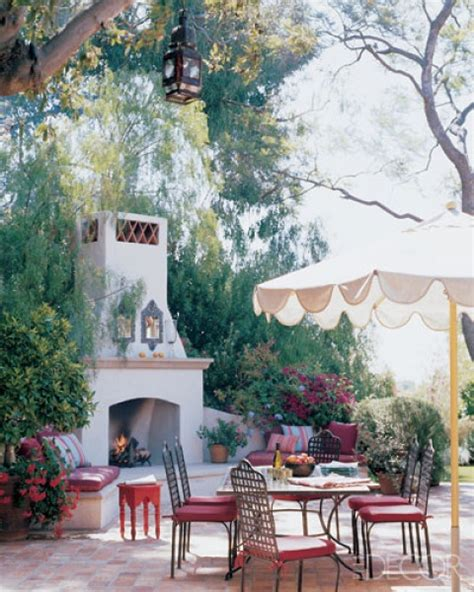 patio images  pinterest outdoor fireplaces