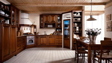 classic country kitchen designs classic country style kitchen design ideas in awesome 5428