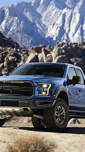 Wallpaper Ford F-150 Raptor, 2015 Detroit Auto Show, Best ...