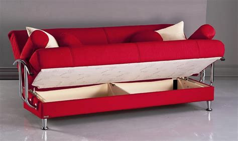 Pull Out Sofa Bed by Simple And Cozy Pull Out Sofa Bed The Home Redesign