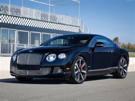 Bentley Continental Gt W12 Le Mans Edition (2014