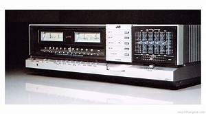 Jvc Jr-s501 - Manual - Dc Integrated Receiver