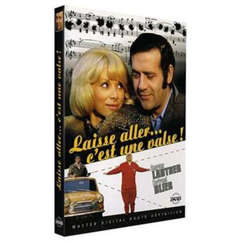 jean yanne michel constantin mireille darc laisse aller c est une valse dvd dvd zone 2