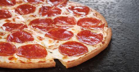 pizza hut crust gluten business pies pizzas