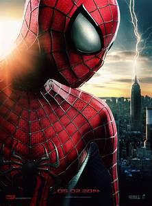 amazing spiderman 2   sci fi elements