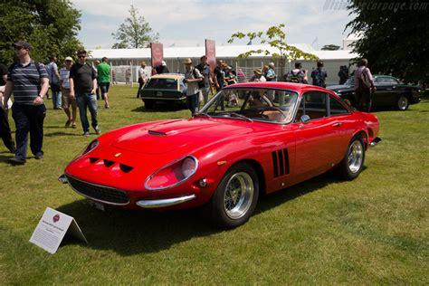 Ferrari 250 GT Lusso - Entrant: Michael Dee - 2015 ...