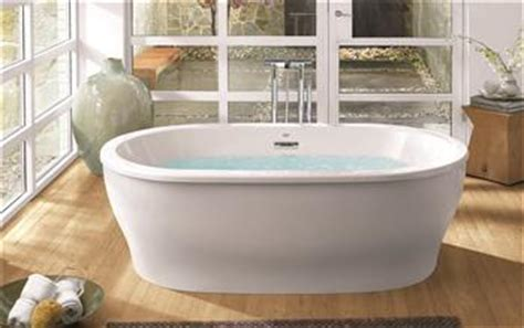 Jason Tub by Jason Forma Freestanding Bathtub 72 X 42 X 22