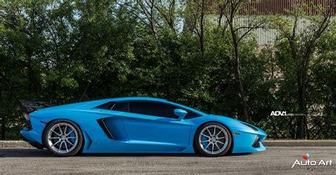 lamborghini aventador blue blue lamborghini aventador lp700 adv10 m v1 cs wheels