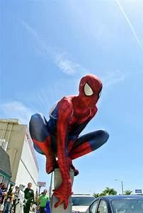 Amazing Spider-Man cosplay | Cosplay and more cosplay ...