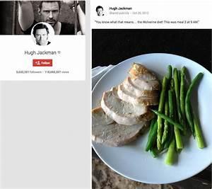 Hugh Jackman U0026 39 S Wolverine Diet And Workout Plan