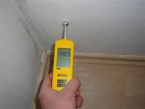 Feuchtigkeit In Wänden Messen : feuchtigkeitsmessung wand werte home image ideen ~ Lizthompson.info Haus und Dekorationen