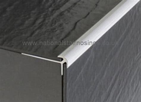Step Edging Stair Nosing For Lino/Vinyl,Carpet & Tiles
