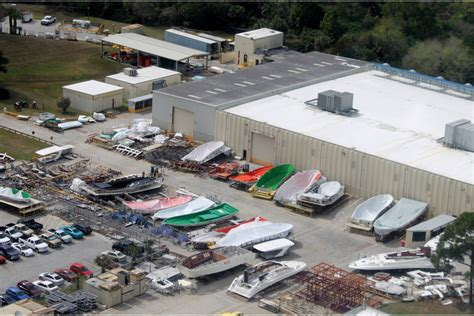 Sea Ray Boats Palm Coast by Flagler County Sea Ray Plant Lays Off 90 Furloughs 130