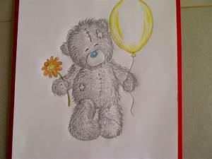Zeichnungen Mit Bleistift Für Anfänger : teddyb r zeichnen kuschelb r malen zeichnen lernen f r anf nger youtube ~ Frokenaadalensverden.com Haus und Dekorationen