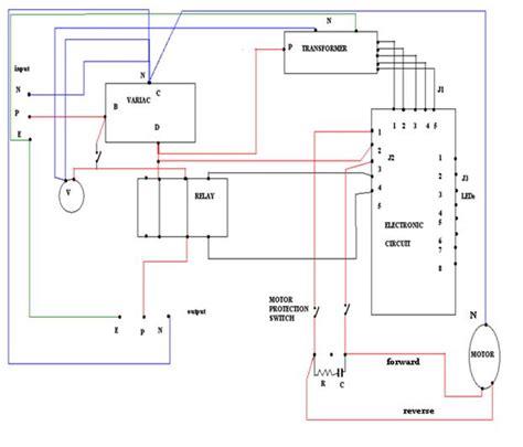 Wiper Motor Servo Circuit Impremedia