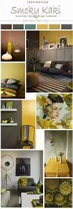 best 25 mustard yellow decor ideas on pinterest mustard With couleur feng shui salon 18 vase objet deco deco