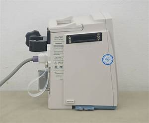 Cardinal Health Alaris Pc 8015 Series Iv Infusion Pump