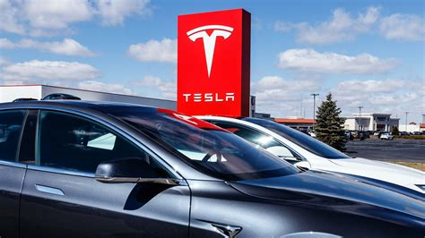 Tesla (TSLA) Sneaks Into the S&P 500 | Kiplinger