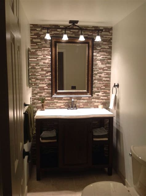 awesome bathroom designs bathroom awesome half bath designs small half bathroom