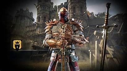 Knights Warden Forfashion