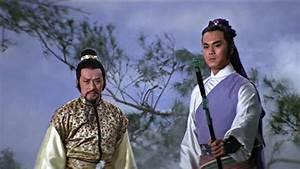 The Roving Swor... Yi San Quotes