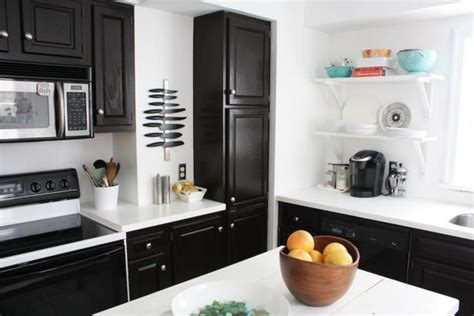 diy gel stain kitchen cabinets benefits of gel stain and how to apply it diy network 8749