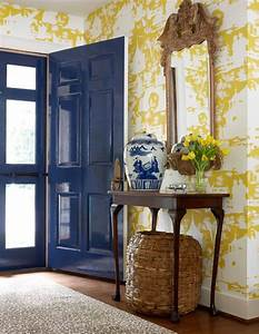 Small entryway ideas simplified bee for What kind of paint to use on kitchen cabinets for grand canyon wall art