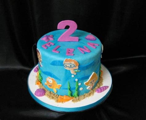 first birthday bubble guppies party ideas bubble guppies