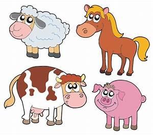 Cartoon Animals Graphichive Net