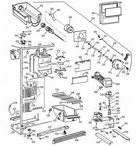 Kitchenaid Side By Refrigerator Parts Diagram  U2013 Wow Blog