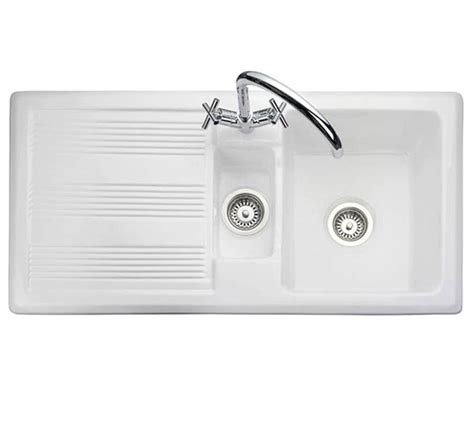 kitchen sinks portland ceramic kitchen sinks 1 5 bowl astracast equinox 1 5 3044