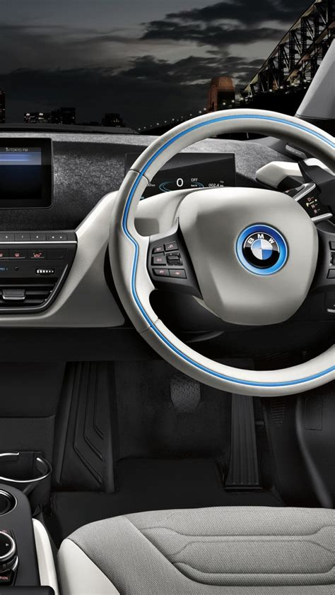wallpaper bmw  carbonight electric cars city cars interior cars bikes