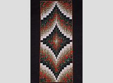 Is a Bargello Quilt on YOUR Bucket list