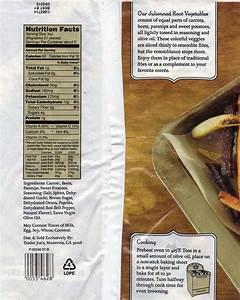 Review  Trader Joe U2019s Julienned Root Vegetables