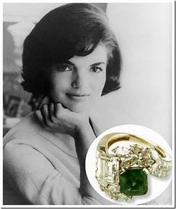 jackie and john kennedy39s iconic wedding my wedding With jackie onassis wedding ring