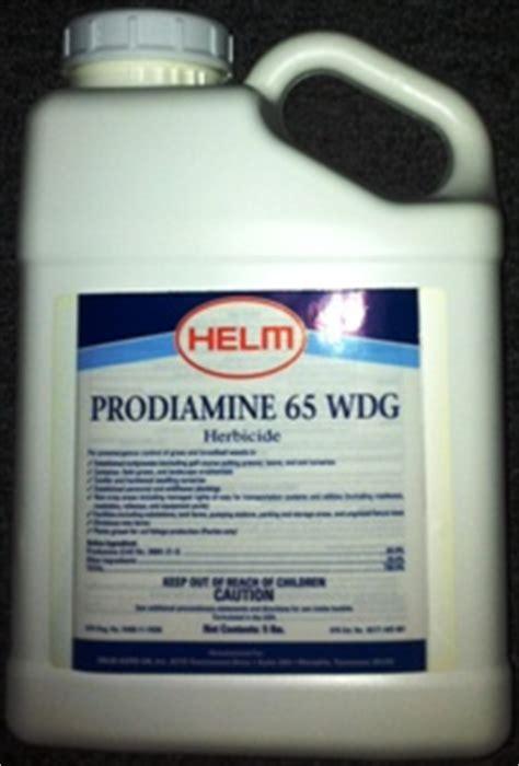 prodiamine  wdg