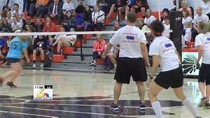 All-day volleyball marathon supports Jeremiah's journey   WJAC