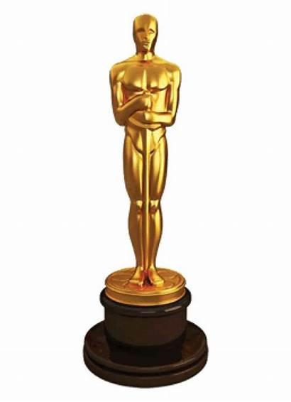 Academy Award Oscar Statue Clipart Awards Oscars