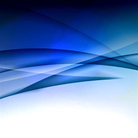blue abstract design background free vector graphics
