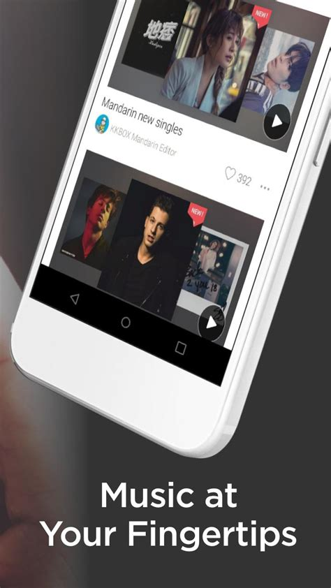 Register kkbox to enjoy free trial now! KKBOX for Android - APK Download