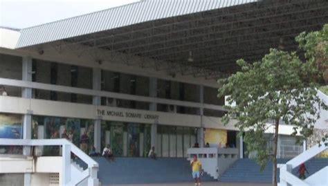 university  papua  guinea resumes academic year