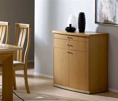 Small Contemporary Sideboard by Small Contemporary Sideboards Wharfside Furniture