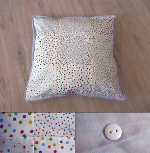 Modle Couture Coussin 11