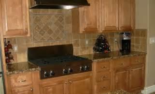 Kitchen Stove Backsplash Ideas Kitchen Backsplash Above Stove Home Design Ideas