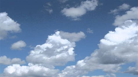 Cloud Animated Wallpaper - moving clouds background
