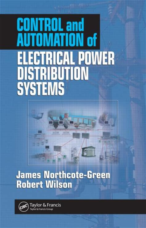control  automation  electrical power distribution