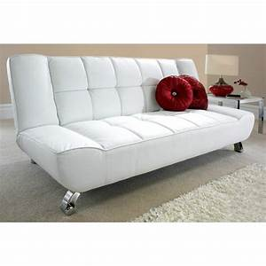 White sofa bed fancy white sofa bed uk 16 with additional for White sofa bed uk