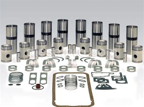 detroit diesel spare parts mdc group