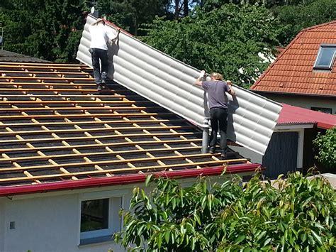 trapezblech dach montage fragen und antworten zum metalldach hpm shop